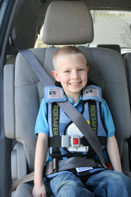 Ride Safer Travel Vest A Versatile Travel Buddy Super