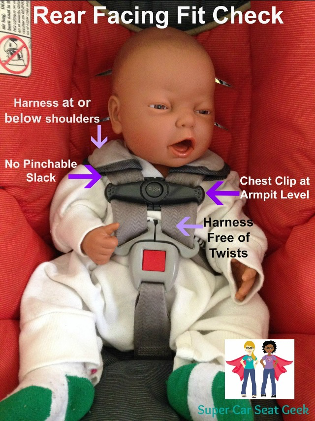 How To Properly Carry A Car Seat