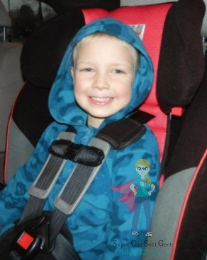 A Thin Single Layer Fleece Jacket Can Be An Inexpensive And Effective Way To Keep Kids Safe Warm In The Car